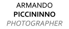 Photographer freelance - CHI SONO